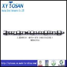 Engine Camshaft for Mitsubishi 8DC10