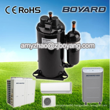 New product! R410a R134a rotary dehumidifier compressor