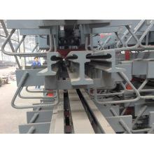 Chine Joints de dilatation de pont modulaires pour la conception de ponts (fabriqués en Chine)