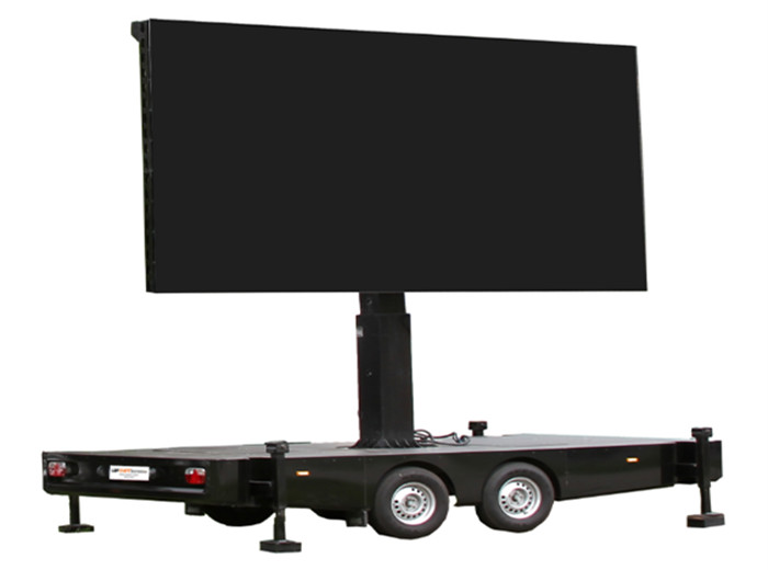 trailer LED Display