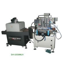 Automatic Meter screen printing machine