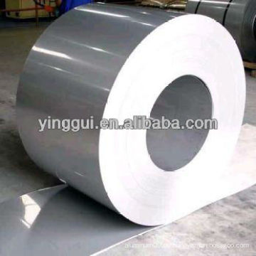 China liefern Aluminiumlegierung extrudierte Spulen 6111