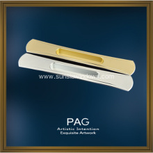 Anodized Aluminium Siding Door Recessed Handle