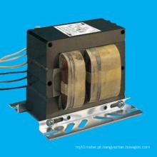 Lastro aprovado por UL para lâmpada de haleto metálico de 175w a 1500w
