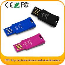 Mini Pen promocional Gadgets Flash Disk (ED105)