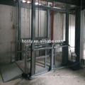 Hot sale 3ton 6.5m Electric hydraulic goods lift