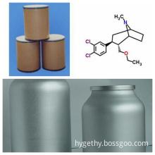 Professinal Raloxifene HCl CAS No82640-04-9