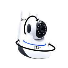 PTZ Cloud Wireless Camera for Home Security