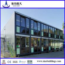 Contenedor de la casa, Mobile Container House, Prefab Office Container