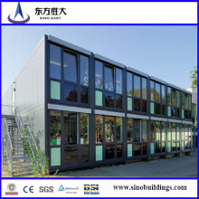 Container House, Mobile Container House, Prefab Office Container