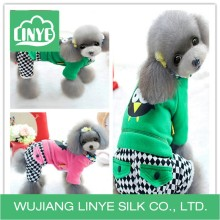 high quality pet accessories dog clothes