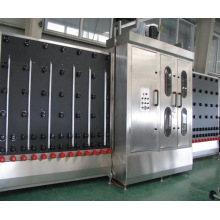 Factory Supply Low-E Glass Vertical Washing Machine