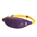 Functional Water Proof Muli-color Sports Waist Bag
