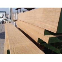 Madera de ingeniería de madera de 25 mm / madera de ingeniería de 18 mm para India