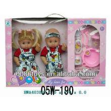 12 Inch IC children dolls