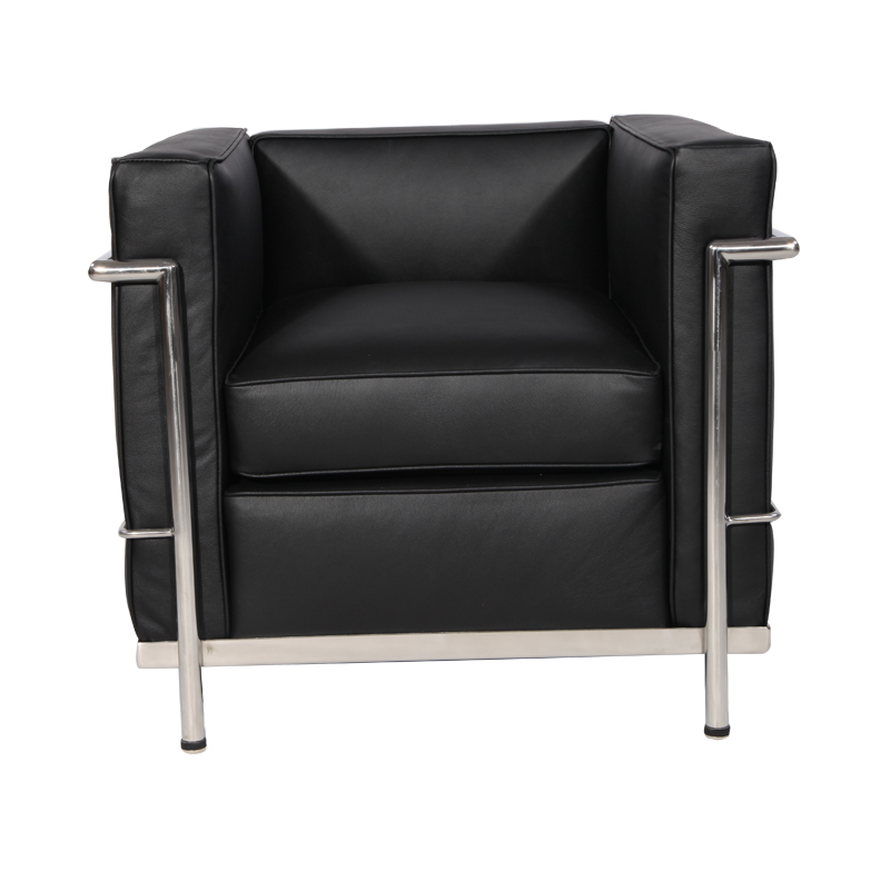 LC2 lounge chair