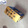 800w Jenoptiks Laser diode stack refurbishment for alma lasers handles