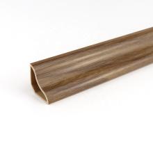 Affordable price unique PVC concave line Scotia for house decoration,YW20