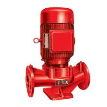 Pompe à incendie d'installation facile du fabricant professionnel