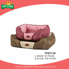 Non-Slip Washable Dog Bed, Dog Bed Luxury (YF87118)