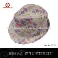Хорошее качество шляпы fedora для продажи