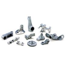 joints de raccord de tuyau en zinc