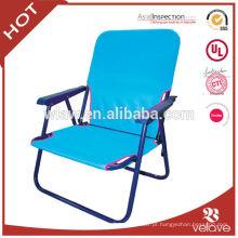 Cadeira de Barcelona / cadeira de praia atacado / cadeira de areia