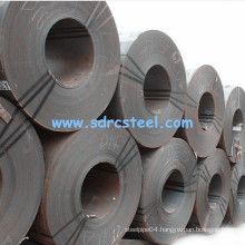 Refined Hot Rolled Carbon Steel Coil