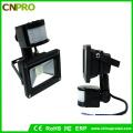 Reflector LED del sensor PIR de la venta directa de la fábrica