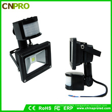 Factory Direct Sale 30W PIR Sensor LED Floodlight