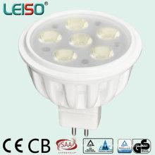 Projecteur de puce de Nichia LED LED (faisceau Osram dans le projet d'hôtel)