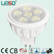 Holofote de LED com chip de LED Nichia (feixe Osram no projeto do hotel)