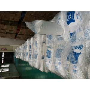 High Quality Industrial Factory for Pool Salt Swimming Pool Salt 99% export to Kazakhstan Supplier