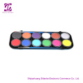 Colores brillantes colores Body Art Face Paint