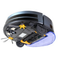 Liectroux X5S wifi app control geroscope navigation smart robot vacuum cleaner mop