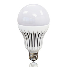 Dimmable LED A19 Bulb with Double Layer Heat Sink Design