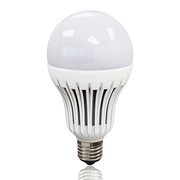 Dimmable LED A19 Global Bulb for Commercial Project