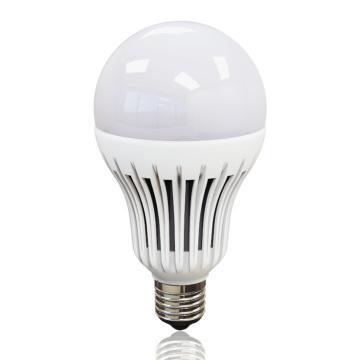 Dimmbare LED A19 Birne mit Doppelschicht Kühlkörper Design