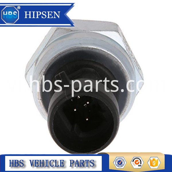 Fuel Injection Pressure Sensor For Ford