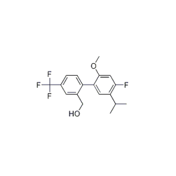 MFCD16294184 of Anacetrapib Intermediates CAS 875548-97-3