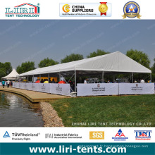 Tente événement Haji bon marché et de haute qualité 10X20m pour le festival du Hajj
