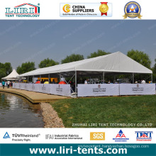 10X20m Cheap and High Quality Haji Event Tent for Hajj Festival