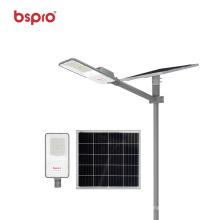 Integrierter Außenbereich mit Bspro-Solarmodul