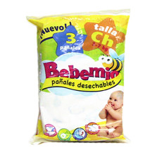 Lovely Baby Diaper in Low Price (CH size) .