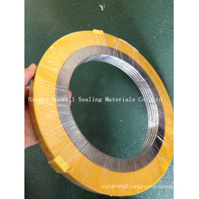Epoxy Coated Spiral Wound Gasket