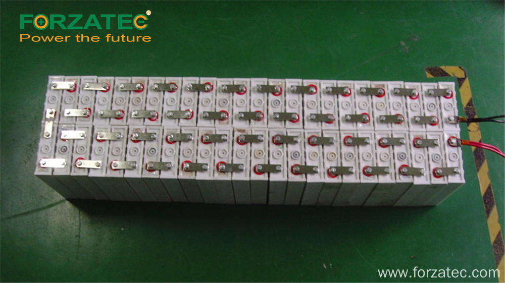 24V60Ah LiFePO4 Lithium-ion Battery