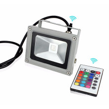 Full Colors Outdoor Landscape Flood Spots 30W RGB LED Light