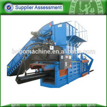 hay compressing machine