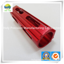 CNC Machined Aluminum Parts/CNC Machined Anodized Aluminum Parts
