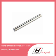 Customized Cylinder Permanent NdFeB Magnet on Motor